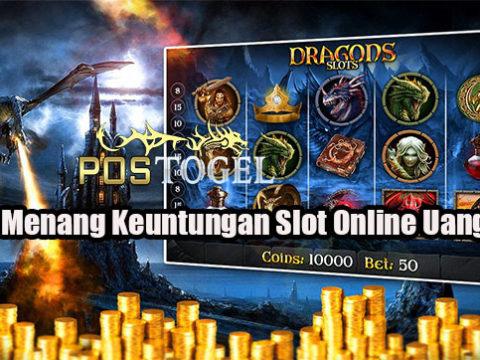 Cara Menang Keuntungan Slot Online Uang Asli